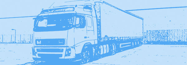 We promote partnerships between logistics and transport companies
